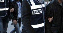 Terör örgütü üyesi 7 kişi gözaltına alındı