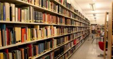 TÜİK iKütüphane İstatistiklerini açıkladı