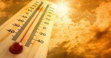 Yarın sıcaklık rekoru bekleniyor