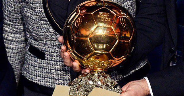 'Altın Top' 11 Ocak'ta sahibini bulacak