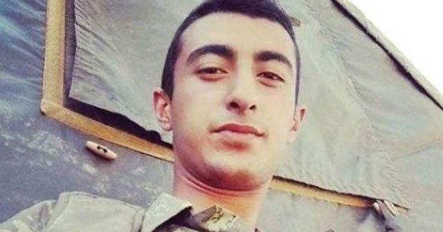 Askeri yetkililerden 'Er Şahin Şimşek' açıklaması
