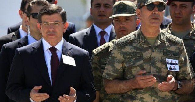 Başbakan 'PKK' için gizli talimat gönderdi
