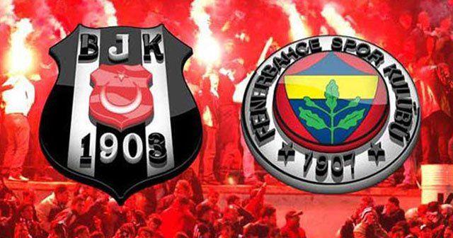 Beşiktaş-Fenerbahçe derbisinin biletleri yarın satışa çıkıyor
