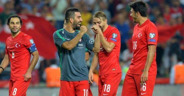 Kritik İzlanda maçının stadı açıklandı