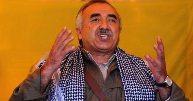 Küstah açıklama, 'Kürdistan'ı kurma sürecindeyiz'