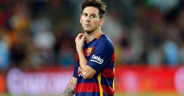 Lionel Messi bırakıyor mu
