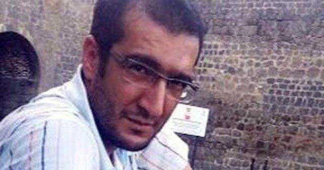 PKK'nın öldürdüğü doktora sevinen doktor