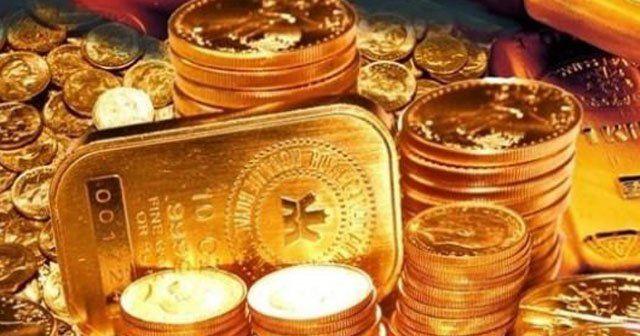 Ve açıklandı! 1,5 milyar liralık altın var...