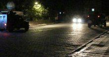 Ağrı'da Hükümet Konağı'na roketli saldırı