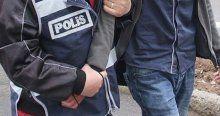 Ağrı'da terör operasyonu, 5 tutuklama