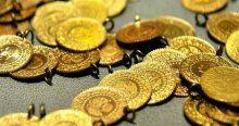 Altın fiyatı tutulamıyor