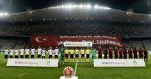 Beşiktaş - Fenerbahçe derbisi öncesi beklenmedik gelişme