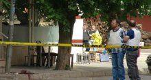 Bugünkü saldırıyı yapan PKK'lıların eşgali belirlendi!