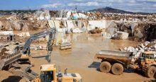 Bursa'da 500 milyar dolarlık dev maden rezervi bulundu