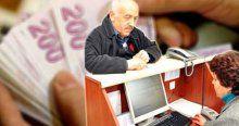 Çalışan emekliye zam müjdesi