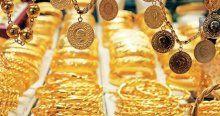 Çeyrek altın kaç lira, altın fiyatları ne kadar işte detaylar