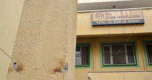 Cizre'de teröristler Kur'an kursunu da taradı
