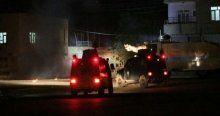 Cizre ilçesinde sokağa çıkma yasağı ilan edildi