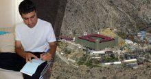 Dağlıca gazisi Tankçı Er İbrahim Halil Özer hain saldırıyı anlattı