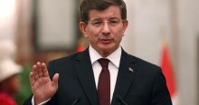 Davutoğlu, 'HDP'nin sandık kaygısı art niyet göstergesi'