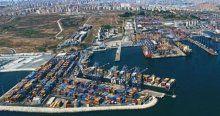 Dev liman 940 milyon dolara satıldı