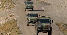 Diyarbakır'da 4 ilçede askeri güvenlik bölgesi ilan edildi