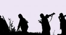Diyarbakır'da 4 terörist ölü ele geçirildi