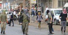 Diyarbakır'da cezaevine bombalı saldırı