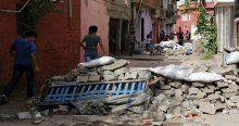 Diyarbakır'ın Sur ilçesinde sokağı çıkma yasağı ilan edildi