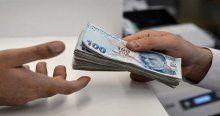 Dolandırıcıya vermek için 50 bin lira kredi çekti