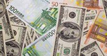 Dolar ve avro yeni haftaya nasıl başladı