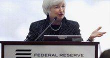 Dünyanın gözü Fed'den gelecek kararda