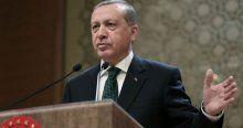 Erdoğan, 'Dünyanın örnek aldığı ülke olacağız'