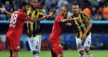 Fenerbahçe'nin serisi 14 maça yükseldi