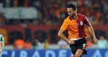 Galatasaraylı Bilal Kısa'nın acı günü