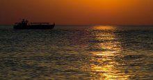 Girit Adası'ndaki silah yüklü gemi Yunan şirketinin çıktı