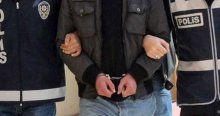 HDP genel merkezindeki yangınla ilgili tutuklama