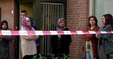 Hollanda'da 3 Türk öldürdü