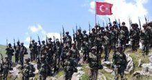 İngilizler açıkladı! 'PKK'ya en ağır darbe vuruldu'