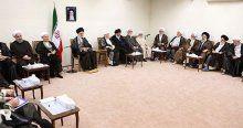 İran nükleer anlaşma için şart koydu