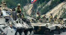 Korkulan oldu! Rus birlikleri Suriye'ye sevk ediliyor