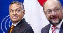 Macaristan Başbakanı'ndan mültecilere 'Türkiye'de kalın' çağrısı