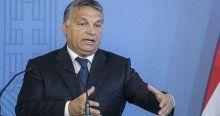 Macaristan Başbakanı Orban'dan Türkiye itirafı