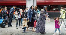 Minik Aylan İsveçlilerin sığınmacılara bakışını değiştirdi
