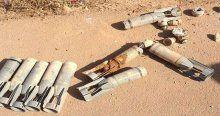 Misket bombası 55 bin can aldı