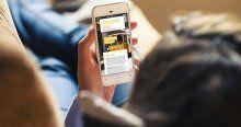 Mobil reklam yatırımları 2014'te arttı