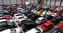 Otomobil pazarı yüzde 47 büyüdü