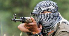 PKK dört ilde saldırıya geçti