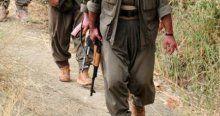 PKK gittikçe eriyor, 123 terörist öldürüldü