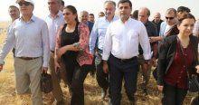 PKK köşeye sıkıştı, Demirtaş harekete geçti